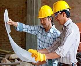 Tipos de ingenierías: ingeniería civil