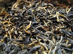 Tipos de té de Yunnan