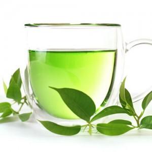 Tipos de té verde