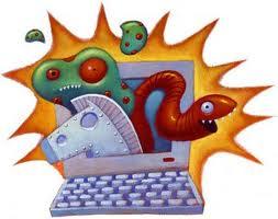 Tipos de virus de computadora Caballo de Troya