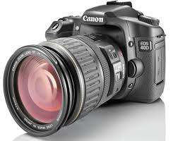Tipos de cámaras fotográficas Réflex SLR