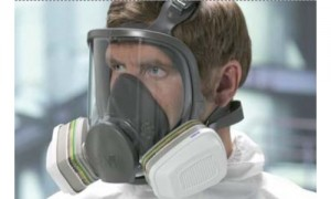 Tipos de máscaras Para gases